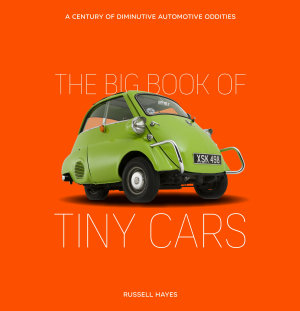 The Big Book of Tiny Cars