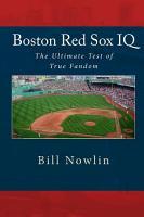 Boston Red Sox IQ PDF