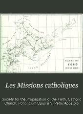 Les Missions Catholiques: Volume29