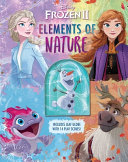 Disney Frozen 2: Elements of Nature
