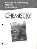 Small Scale Laboratory Manual