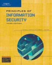 Principles Of Information Security Book PDF