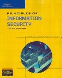 Principles of Information Security Book