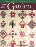 Carolyn's Paper-Pieced Garden