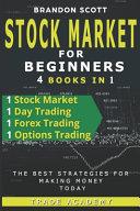 Stock Market Investing for Beginner PDF