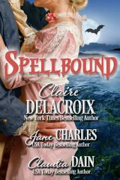 Spellbound: The Haunting of Castle Keyvnor