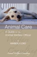 Animal Care PDF