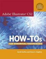 Adobe Illustrator CS2 How Tos PDF