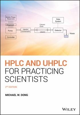HPLC and UHPLC for Practicing Scientists PDF