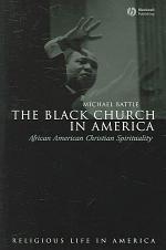 The Black Church in America