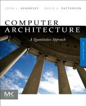 Computer Architecture: A Quantitative Approach, Edition 5