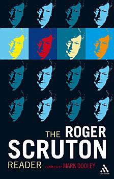 The Roger Scruton Reader PDF
