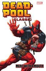 Deadpool Classic Vol. 11