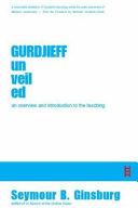 Gurdjieff Unveiled