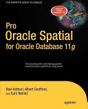 Pro Oracle Spatial for Oracle Database 11g PDF