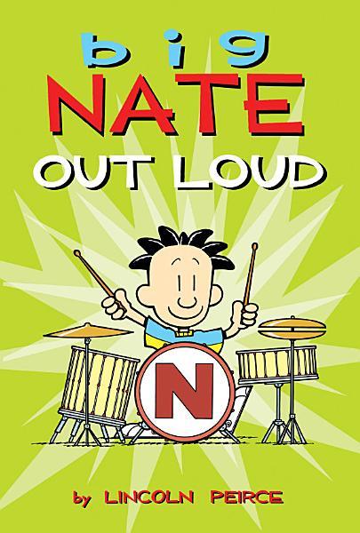 Big Nate Out Loud PDF