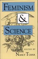 Feminism and Science PDF