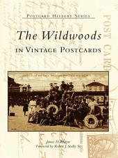 The Wildwoods in Vintage Postcards