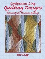 Continuous Line Quilting Designs