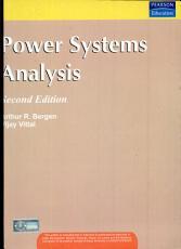 Power Systems Analysis PDF