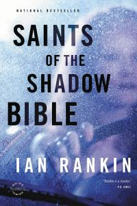 Saints of the Shadow Bible Book