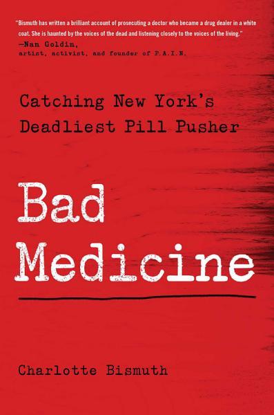 Download Bad Medicine Book