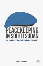 Peacekeeping in South Sudan