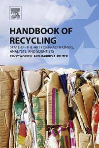 Handbook of Recycling