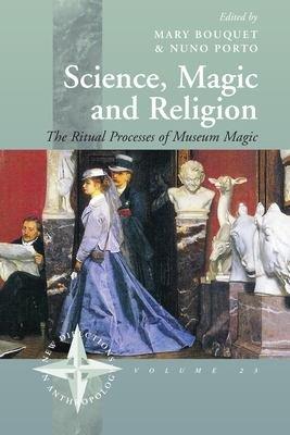 Science  Magic and Religion PDF