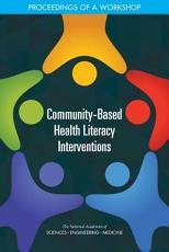 Community Based Health Literacy Interventions PDF