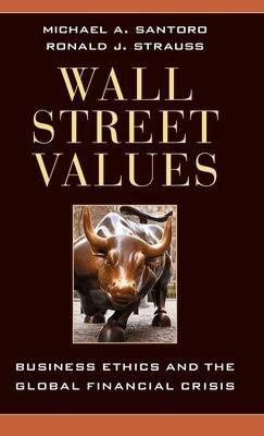 Wall Street Values