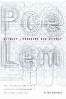 Between Literature and Science PDF