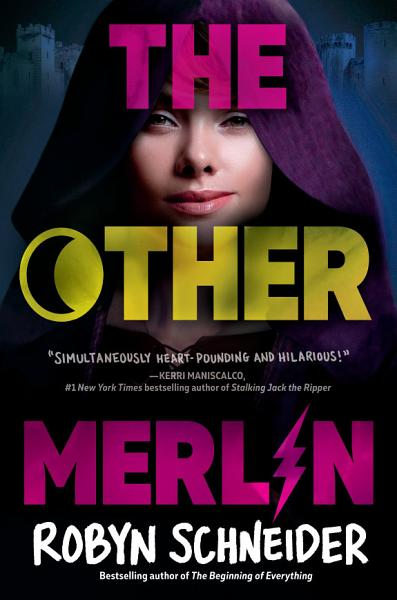 Download The Other Merlin Book
