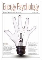 Energy Psychology Journal, 3:2