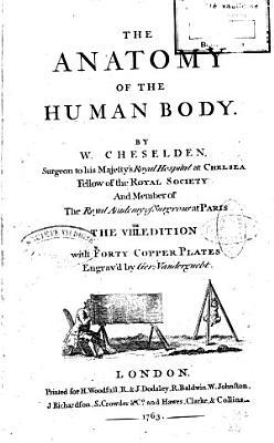 The Anatomy of the Human Body PDF