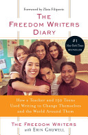 The Freedom Writers Diary Book