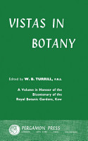 Vistas in Botany PDF