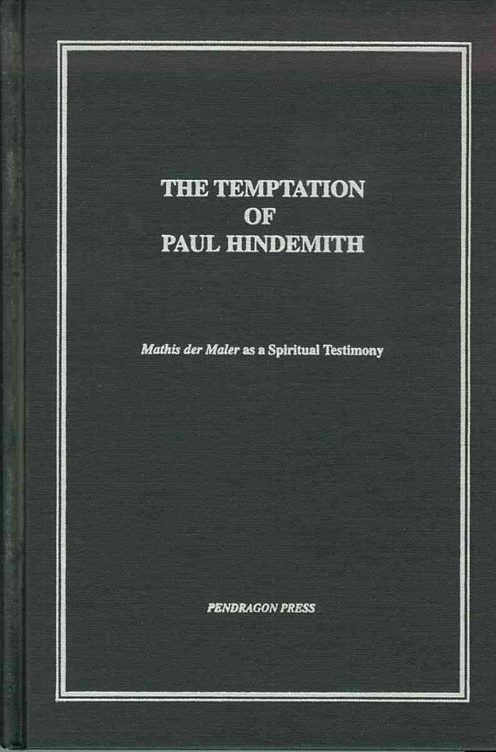 The Temptation of Paul Hindemith