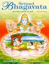 Srimad Bhagavata –: Volume 3
