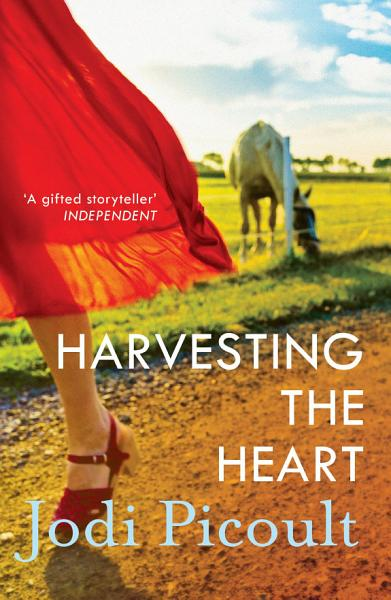 Download Harvesting the Heart Book