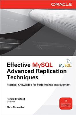 Effective MySQL Replication Techniques in Depth PDF