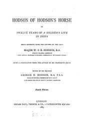 Hodson of Hodson's horse