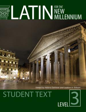 Latin for the New Millennium  Level 3  Student text PDF