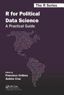 R for Political Data Science PDF