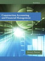 Construction Accounting   Financial Management PDF