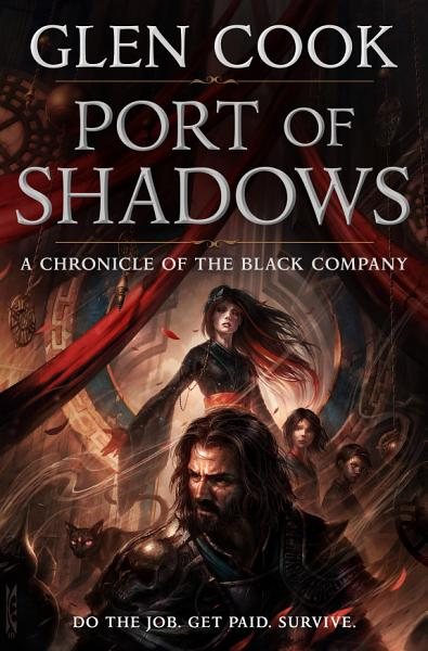 Download Port of Shadows Book