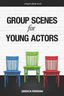 Group Scenes for Young Actors