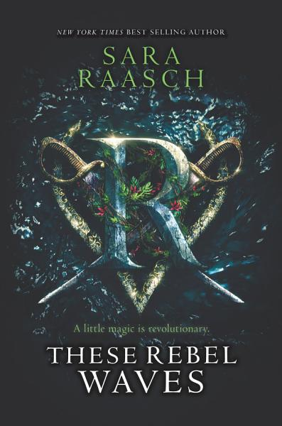 Download These Rebel Waves Book