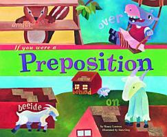 If You Were a Preposition PDF