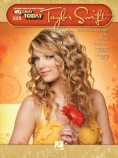 Taylor Swift (Songbook): E-Z Play Today #325